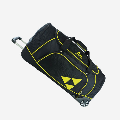 20 피셔 팀 스포츠더플 100LTEAM SPORTDUFFEL 100LBLACK/YELLOW